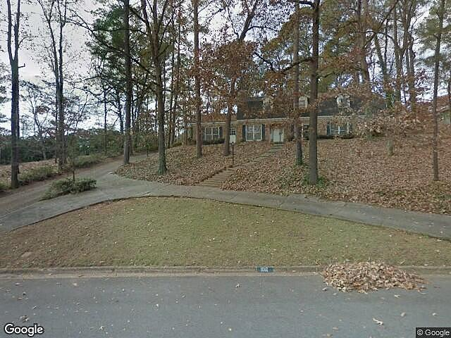 Image of rent to own home in Tuscaloosa, AL