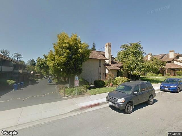 Image of rent to own home in Aptos, CA