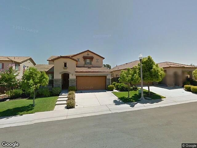 Image of rent to own home in Lincoln, CA