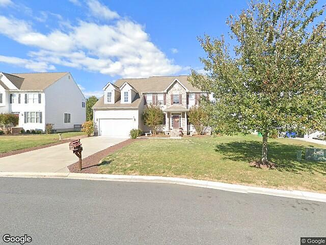 Image of rent to own home in Magnolia, DE