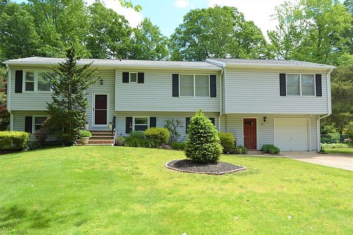 Image of rent to own home in East Windsor, NJ