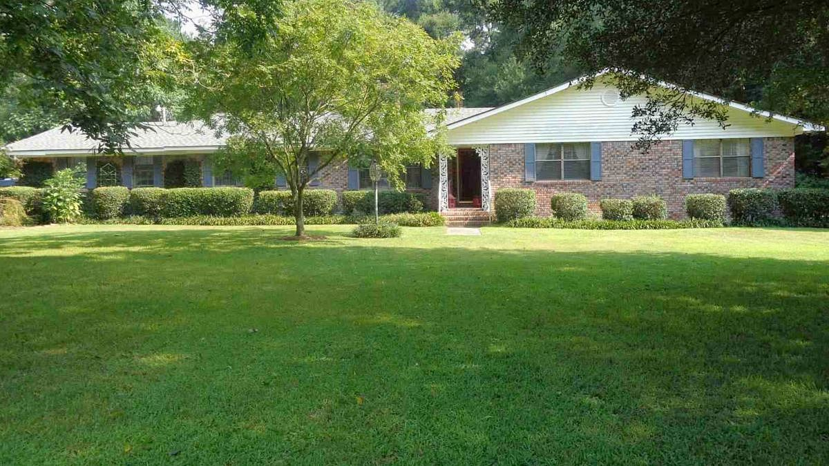 Image of rent to own home in Millry, AL