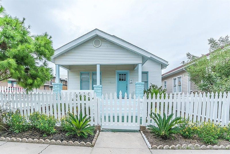 Image of rent to own home in Galveston, TX