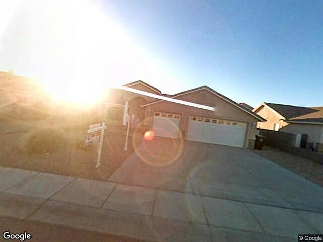 Image of rent to own home in Kingman, AZ