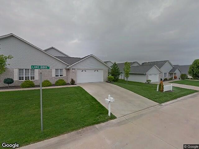 3 Bedrooms / 3 Bathrooms - Est. $1,533.00 / Month* for rent in Quincy, IL