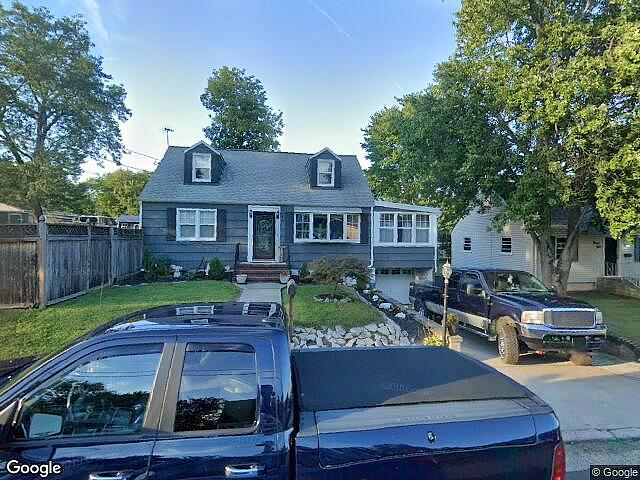 Image of rent to own home in Woodbridge, NJ