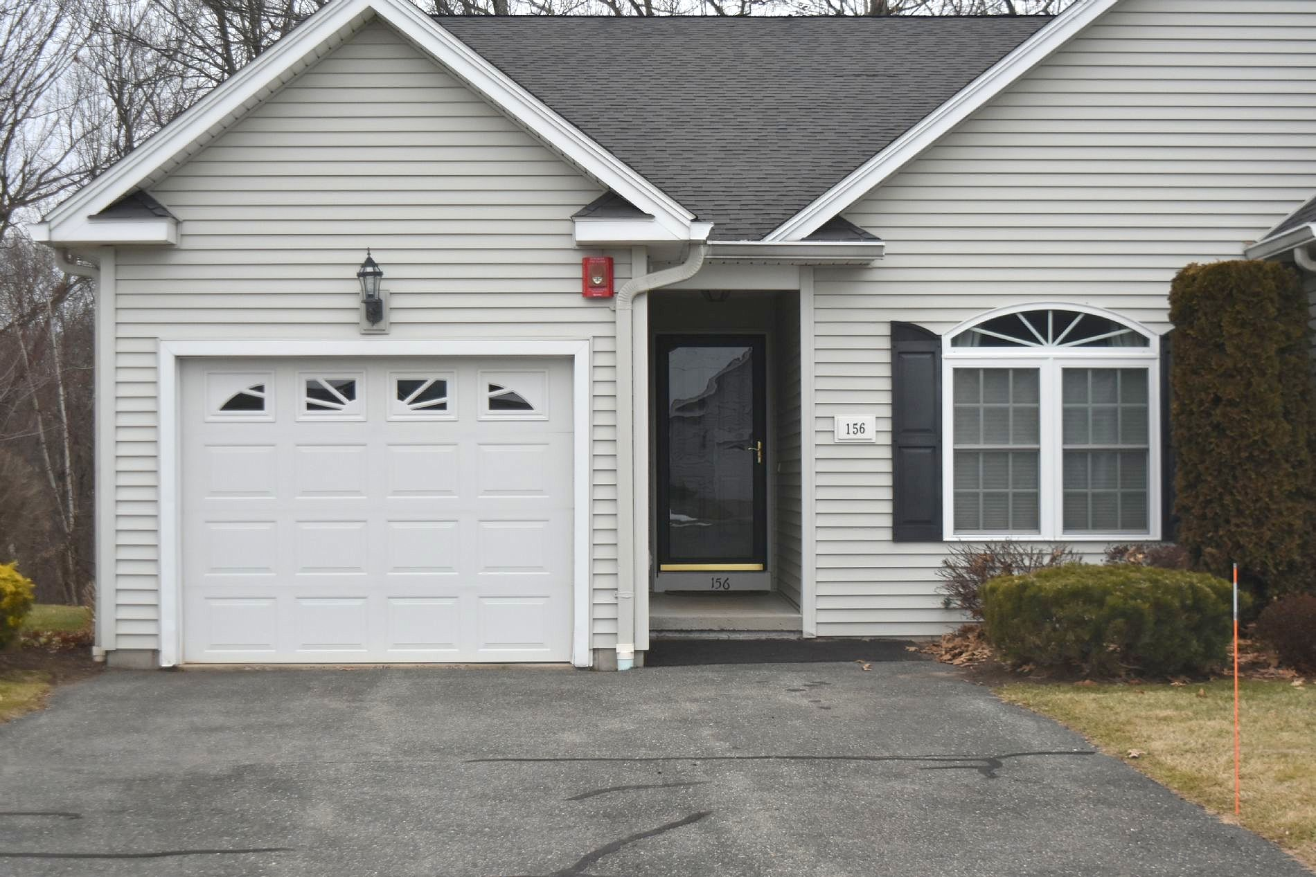 Image of rent to own home in West Springfield, MA