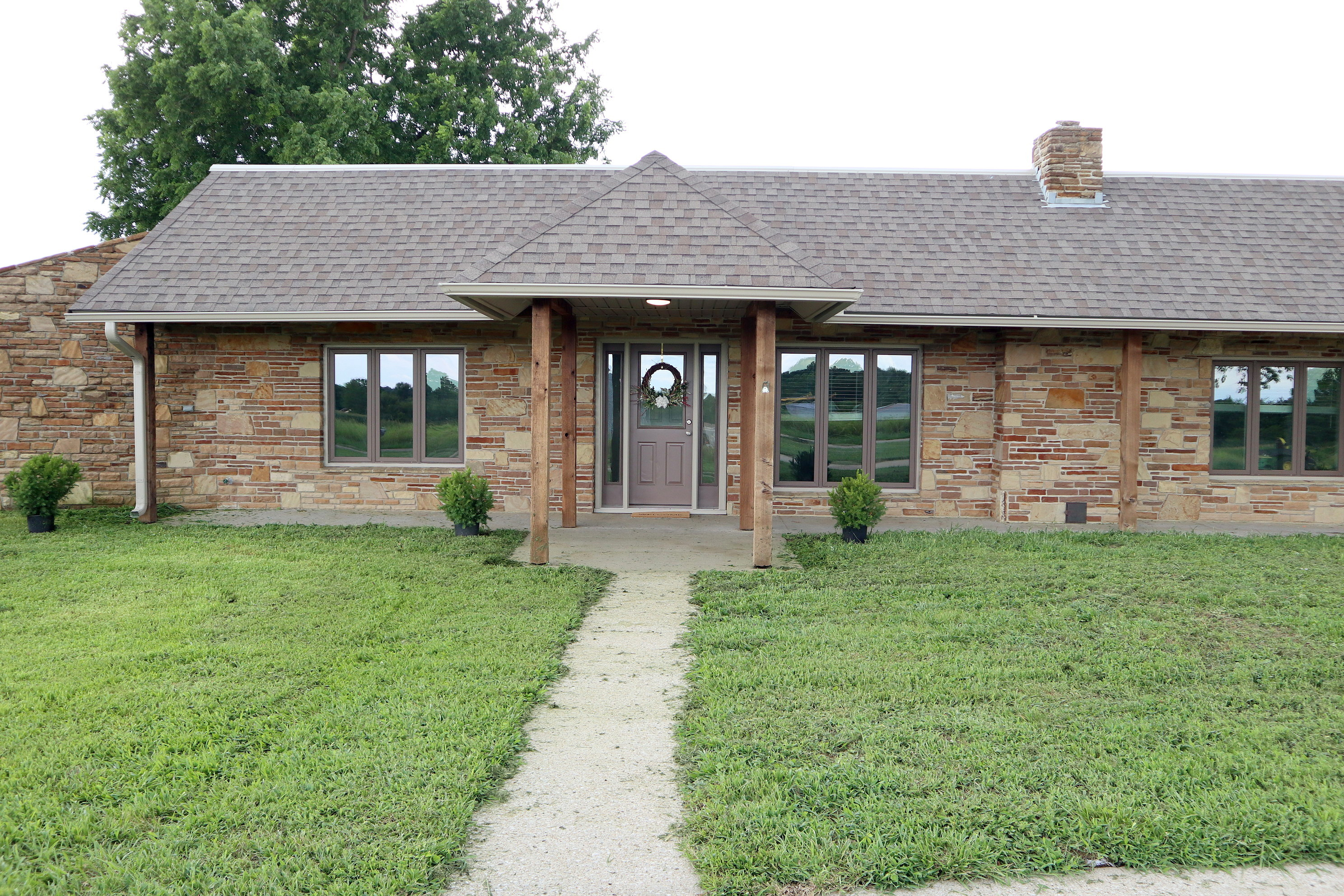 Image of rent to own home in Amoret, MO