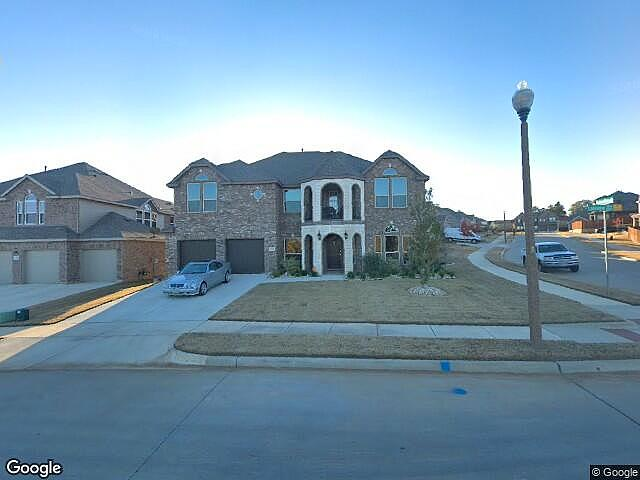 Image of rent to own home in Denton, TX