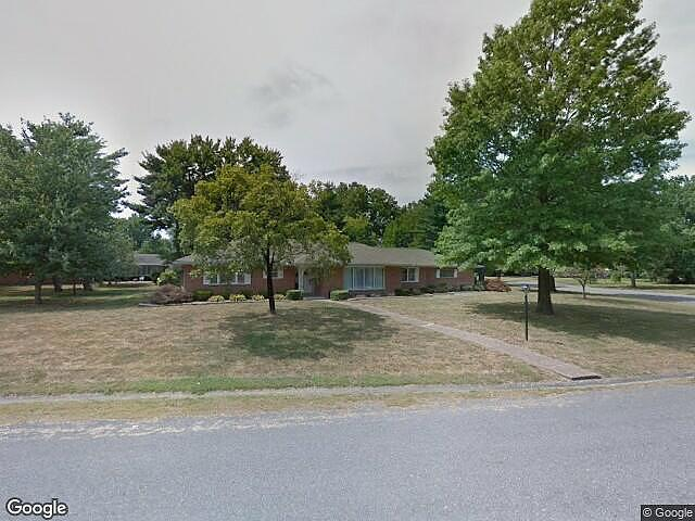 Image of rent to own home in New Athens, IL