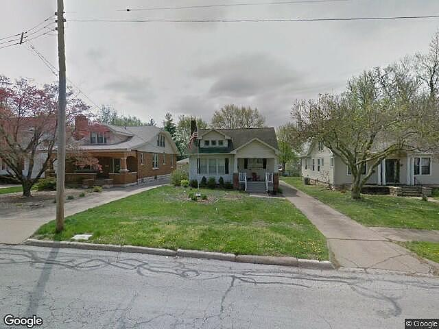 Est. $1,040.00 / Month* for rent in Quincy, IL