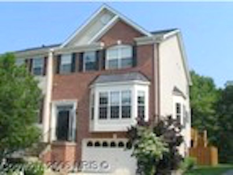 Image of rent to own home in Centreville, VA