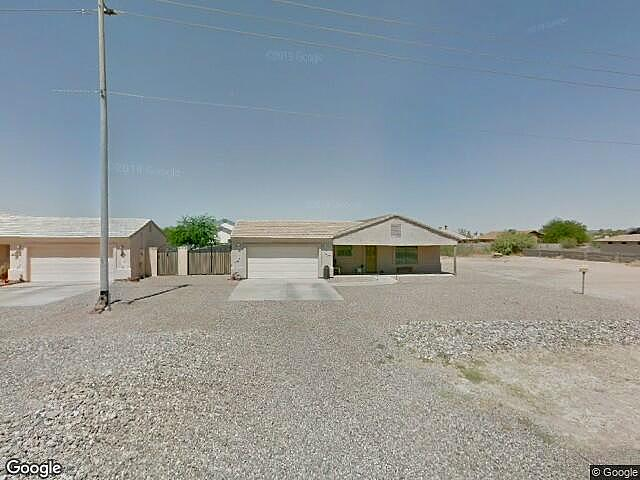 Image of rent to own home in Arizona City, AZ