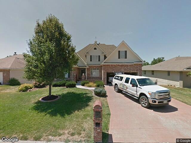 Image of rent to own home in Plattsmouth, NE