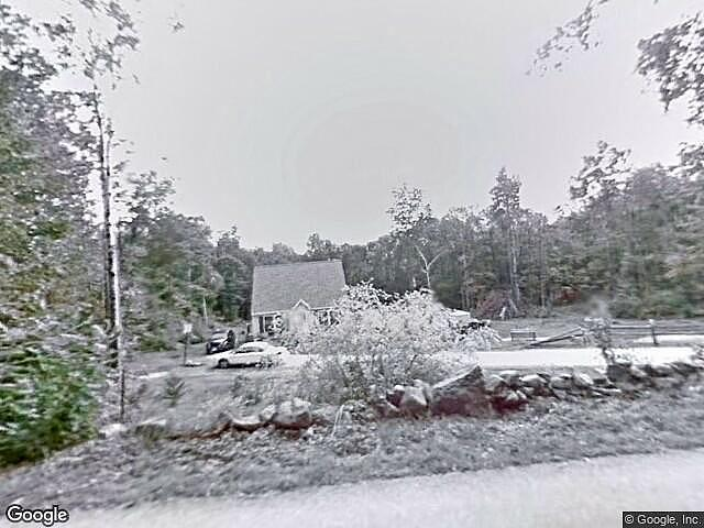 Image of rent to own home in Antrim, NH