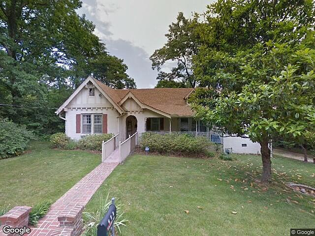 Image of rent to own home in Lookout Mountain, TN