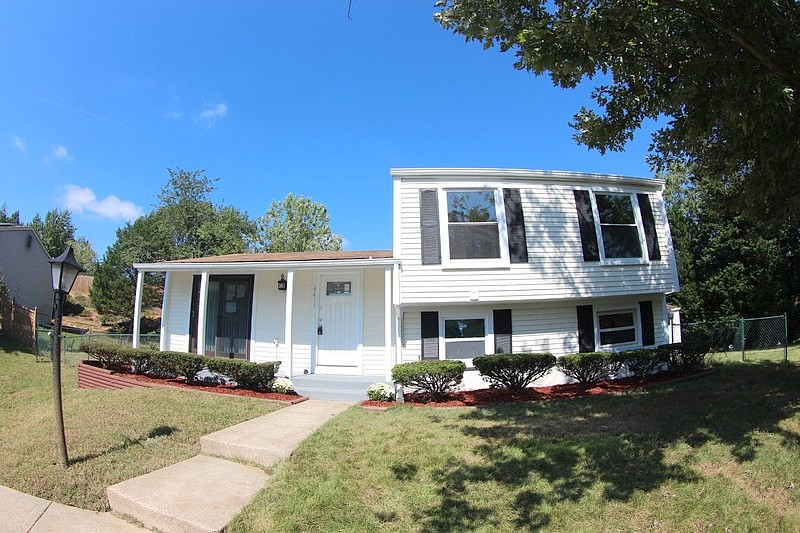 Image of rent to own home in Clinton, MD
