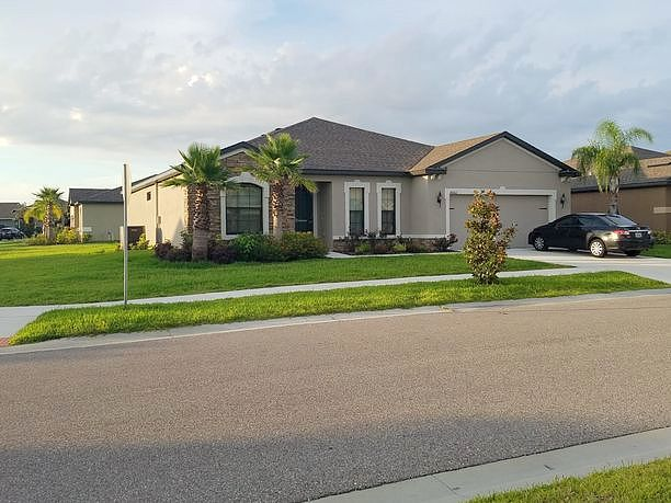 Image of rent to own home in Wimauma, FL