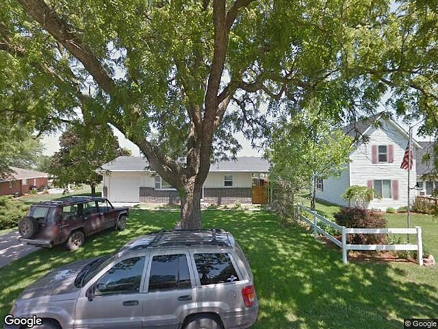 Image of rent to own home in Pickrell, NE