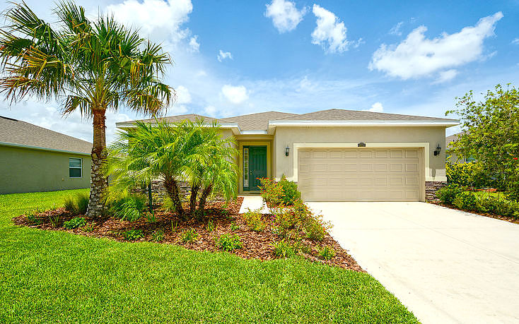 Image of rent to own home in Ellenton, FL