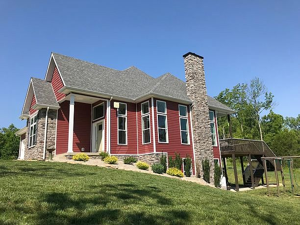 Image of rent to own home in Winchester, KY