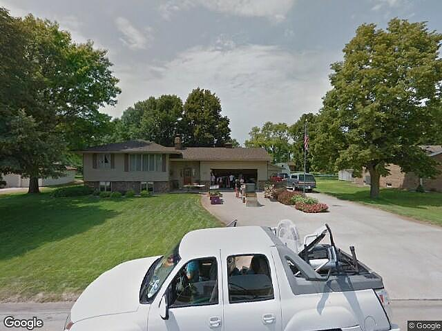 Image of rent to own home in Columbus, NE