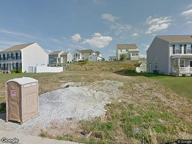 Image of rent to own home in Red Lion, PA