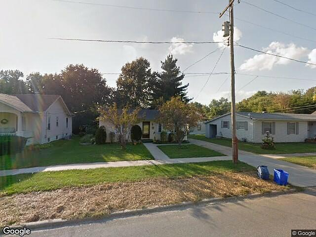 Image of rent to own home in Carlinville, IL
