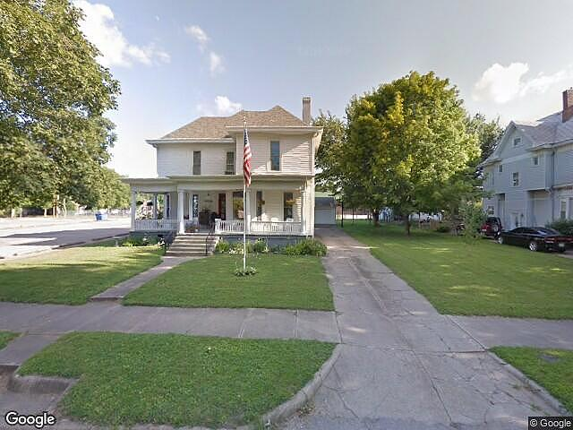 Image of rent to own home in Paris, IL