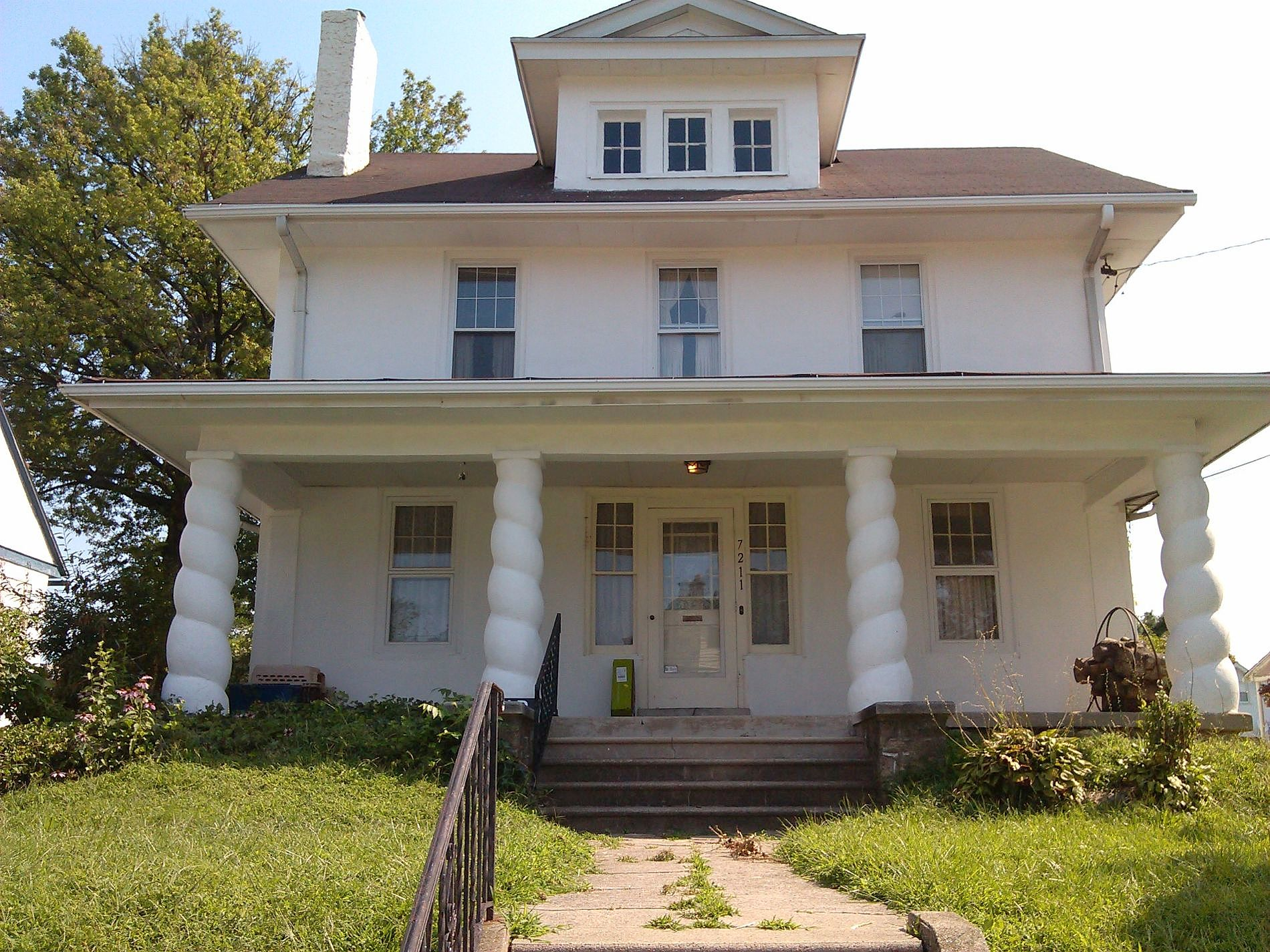 Image of rent to own home in Upper Darby, PA