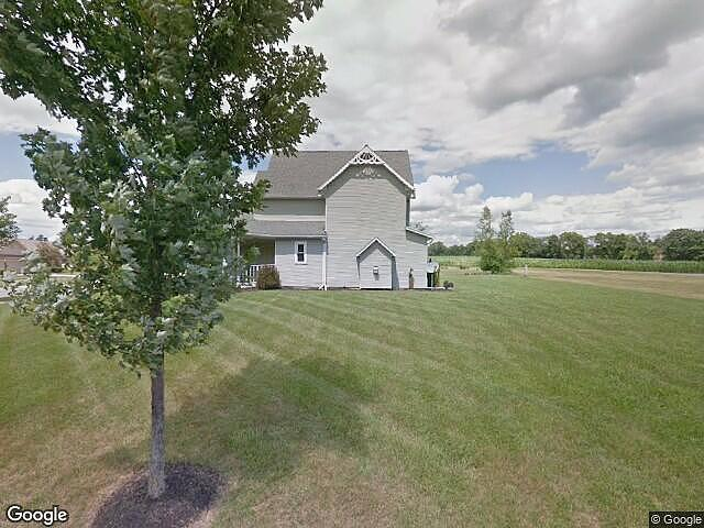 Image of rent to own home in Upper Sandusky, OH