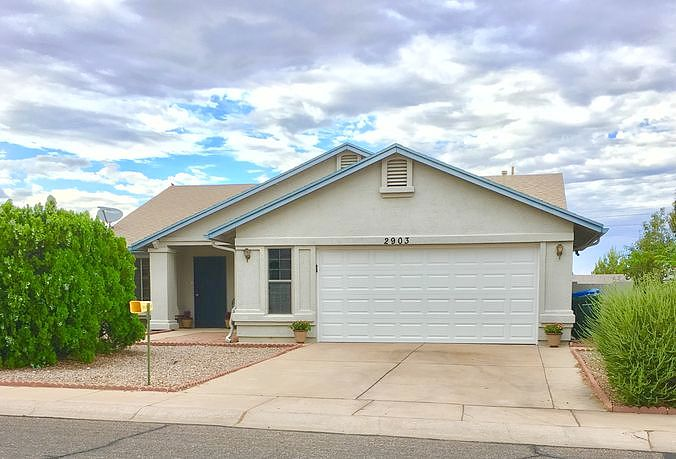 4 Bedrooms / 2 Bathrooms - Est. $1,401.00 / Month* for rent in Sierra Vista, AZ