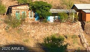Image of rent to own home in Bisbee, AZ