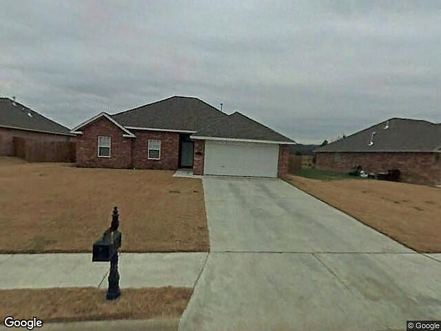 Image of rent to own home in Elkins, AR