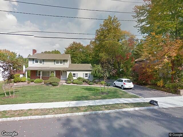 Image of rent to own home in West Caldwell, NJ