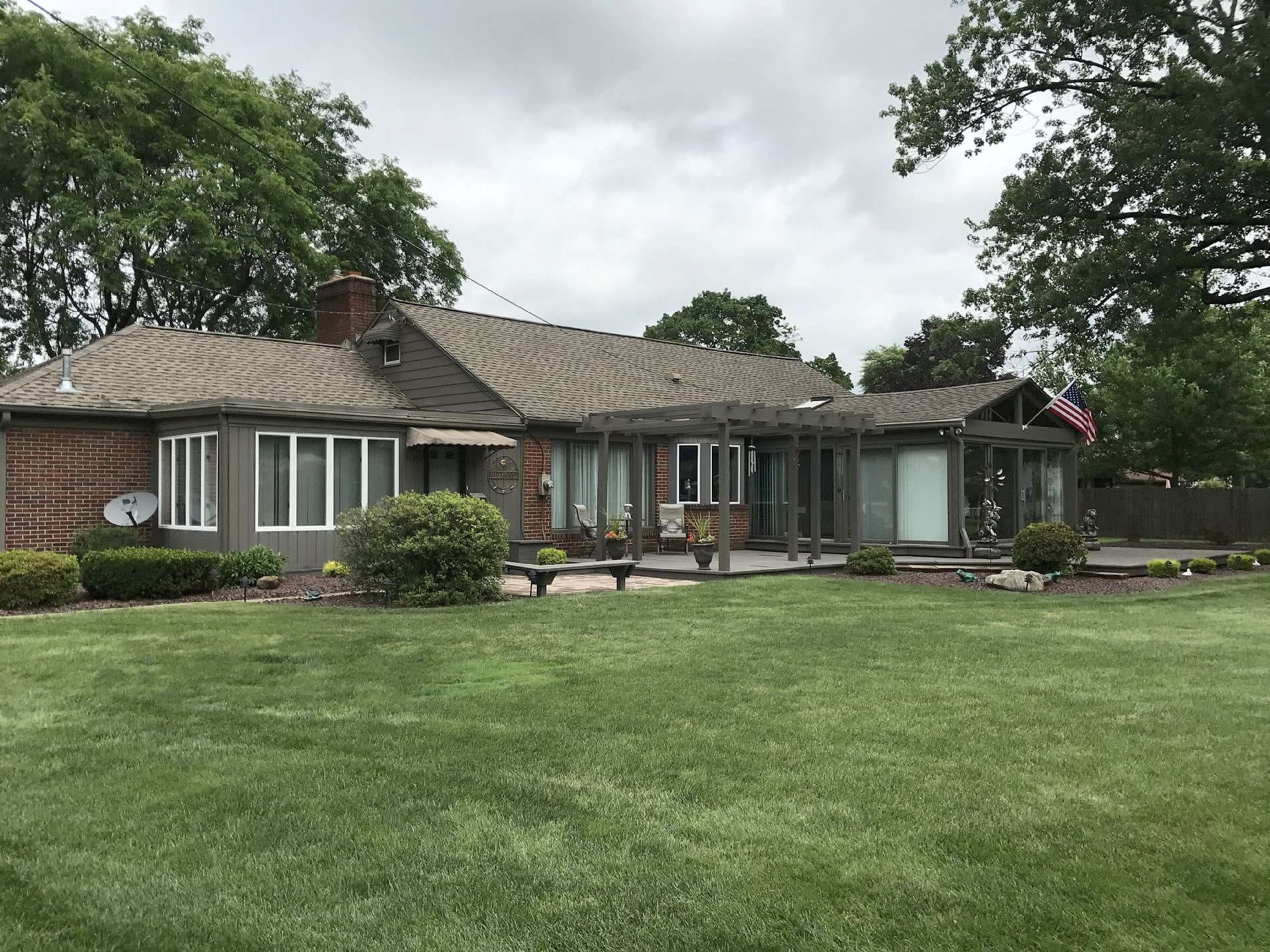 Image of rent to own home in Warren, OH