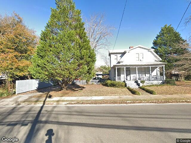 Image of rent to own home in Tennille, GA