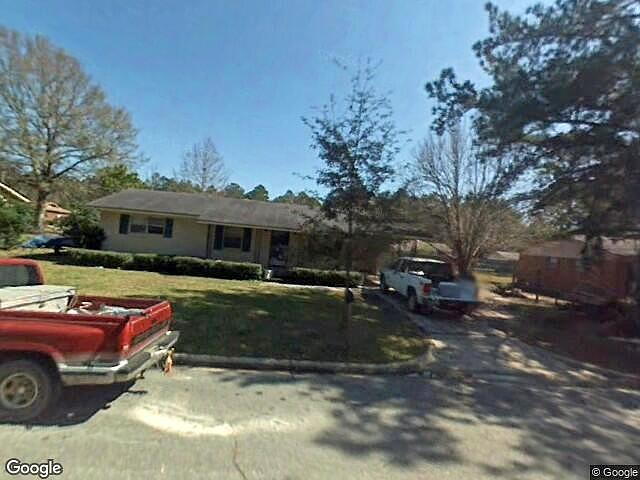 Image of rent to own home in Nashville, GA