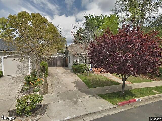 Image of rent to own home in Walnut Creek, CA