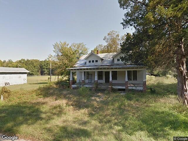 Image of rent to own home in Rocky Ford, GA