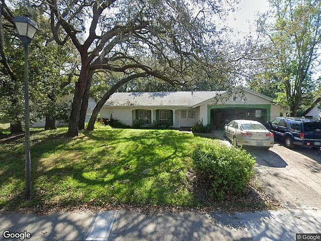 Image of rent to own home in Hudson, FL