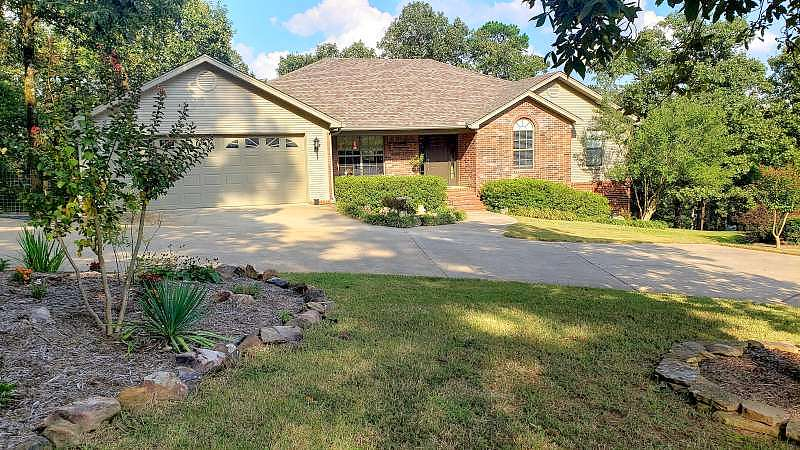 Image of rent to own home in Roland, AR