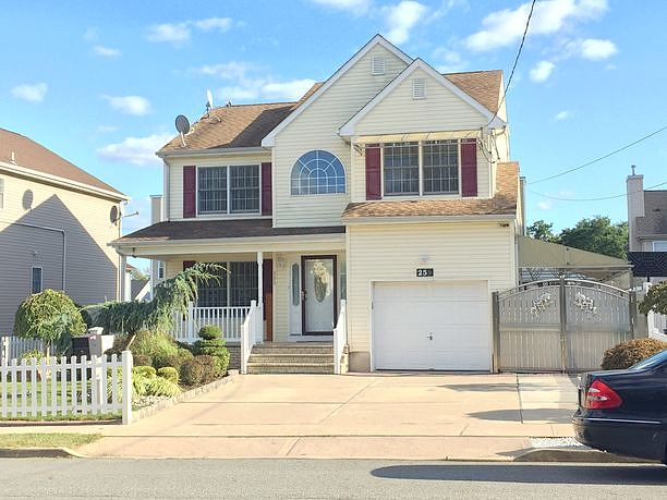 Image of rent to own home in South Amboy, NJ
