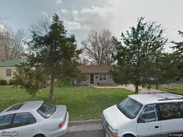 Image of rent to own home in Columbia, MO