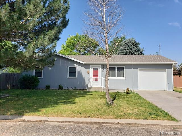 Image of rent to own home in Burlington, CO