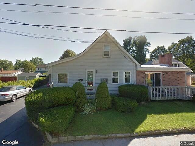 Image of rent to own home in Sanford, ME