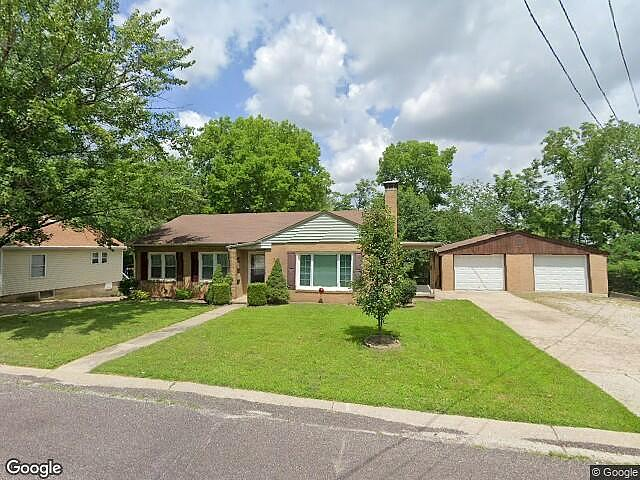 Image of rent to own home in Troy, MO