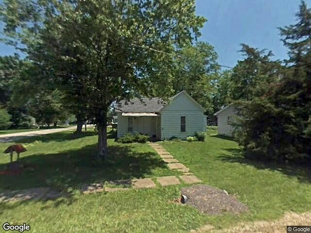 Image of rent to own home in Vandalia, MO