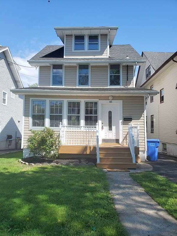 Image of rent to own home in Rutherford, NJ