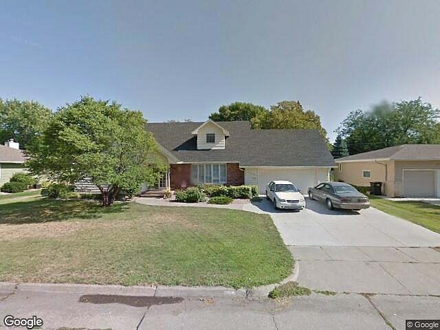 Image of rent to own home in Fremont, NE